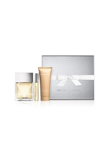 Michael Kors Signature 3 Parça 100 Ml Holiday Parfüm Set Renksiz